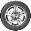 Bridgestone Dueler D470 Side View