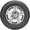 Bridgestone Dueler D840 Side View