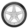 Bridgestone Potenza S007A Side View
