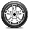 Bridgestone Turanza ER370 Side View