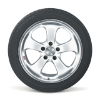 Bridgestone Potenza RE050A Side View